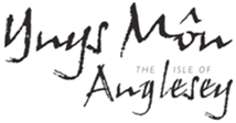 Love Anglesey logo