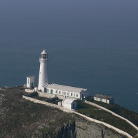 Photo of South Stack Lighthouse, Holyhead, Anglesey